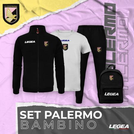 SET PALERMO BAMBINO